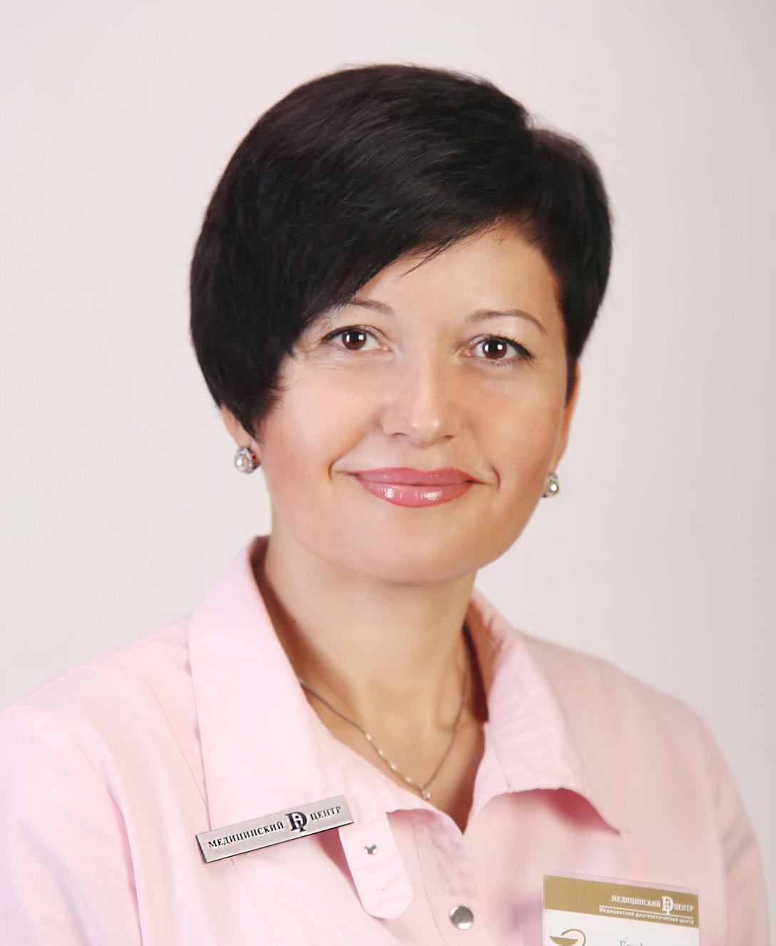 Епифанова Татьяна Валерьевна