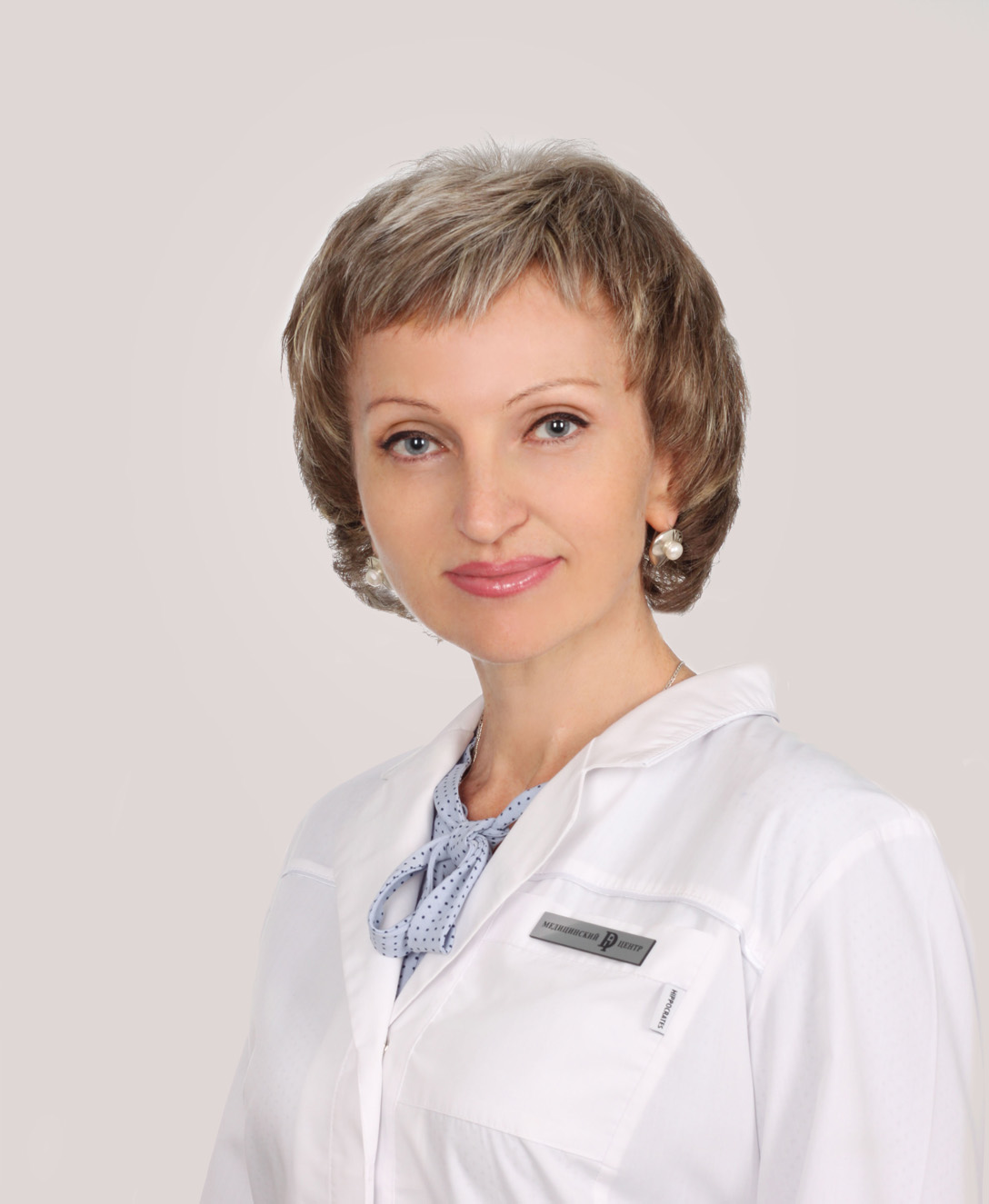 Мамаева Людмила Александровна